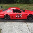 2005 Pro Challenge Race Car
