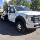 New 2019 Ford F550