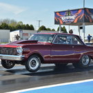 Chevy II Sport Coupe 1962