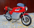 1976 MV Agusta 750S America  for sale $47,000