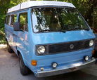 1982 Volkswagen Vanagon  for sale $14,949