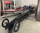 """Tom Yancer 240"""" Roller  for sale $13,000"""