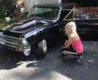 1967 Chevrolet Chevy II  for sale $20,000