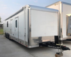 2018 Cargo Mate 32' Tag W/Bathroom & Shower for Sale