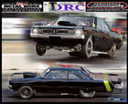 8 second 1970 Dart street/race  for sale $46,000