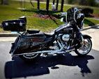 2012 Harley Davidson CVO street glide  for sale $17,000