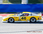 1991 Dillon chassis Corvette  for sale $30,000