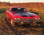 1969 Chevrolet El Camino  for sale $25,000