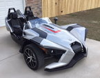 New 2016 Polaris Slingshot SL  for sale $17,500