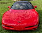 2000 Chevrolet Corvette Coupe  for sale $15,000