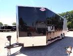 2021 Cargo Mate 8.5 x 24 Eliminator Enclosed Cargo Trailer  for sale $24,999