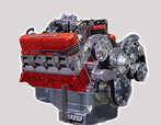 500HP 347 Ford Completely Turn-Key  for sale $11,999
