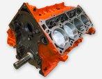 392 Gen III Hemi Mopar Stroker Short Block Crate Engine   for sale $3,999
