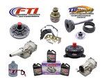 FTI Performance Transmission Products Trans Brakes Converter  for sale $99.99