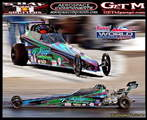 """2014 22"""" Mike bos chassis craft"""