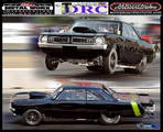 8 second 1970 Dart street/race