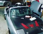 97 FM2 Turbo Miata