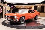 1972 Chevrolet Nova Restomod