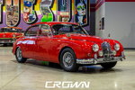 1963 Jaguar Mark II