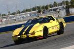 C4 Corvette Track Car