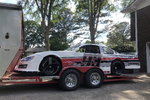Racecar Trailer for Sale!
