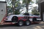 Racecar Trailer for Sale!