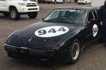 83 Porsche 944 NA