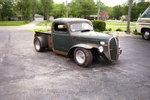 1939 Ford Ratrod