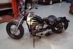 1948-Harley-Davidson-Pan-Head Bobber