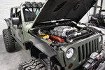 Hellcat rock crawler jeep