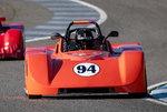 SRF3 #263 Race Ready