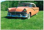 1956 Ford Fairlane