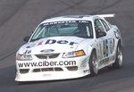1999 Motorolla Mustang