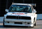 1991 BMW (E30) 325is race car