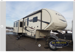 2018 Forest River Cardinal 383BH