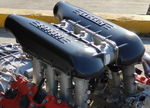 Ferrari 458 Challenge Carbon Intake