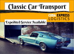 CLASSIC CAR SHIPPING/ NATIONWIDE SERVICE