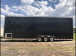 2006 Classic Stacker Trailer 36ft
