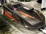 Jeffers PRO MOD NEW NEVER RAN