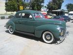 1940 Mercury 2 Door Coupe