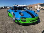 Porsche  Turbo S  GT1