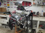 Supercharged Small Block Chevy 380