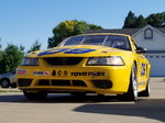 1999 Mustang GT Road Race Car