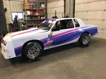 2014 Victory Stock Car