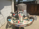 Go Karts/Tony Karts