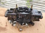 APD 1000 cfm gas carburetor