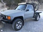 Toyota 4x4 Pickup