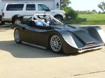 Turbo Ecotec Sports Racer