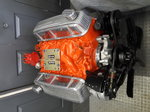 396 chevy engine