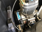 IAME X30 Tag engine